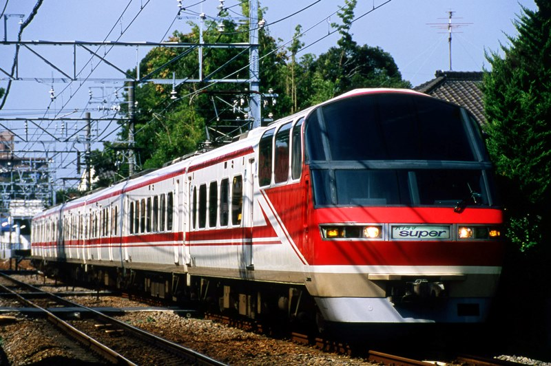 2007年8月26日 大野町~西ノ口にて (3)