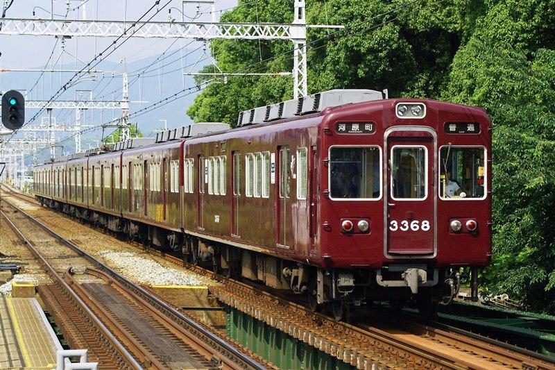 2008年7月30日 西京極にて (2)