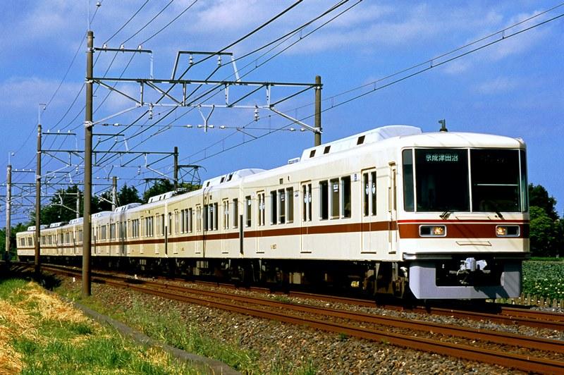 2007年5月21日 三咲~滝不動にて (4)