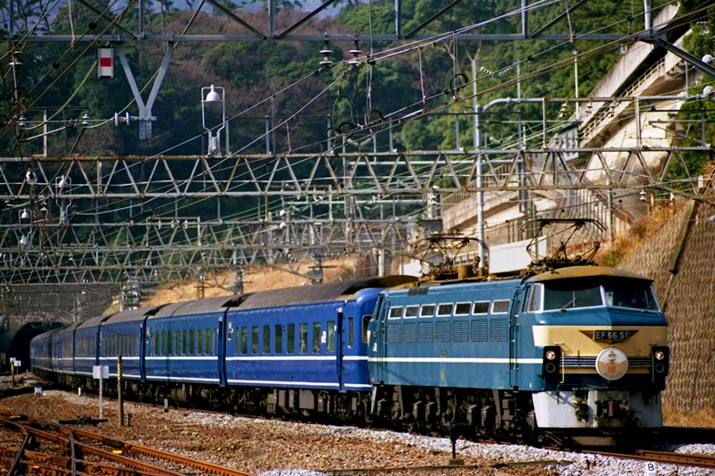 1992年3月9日 熱海にて (1)