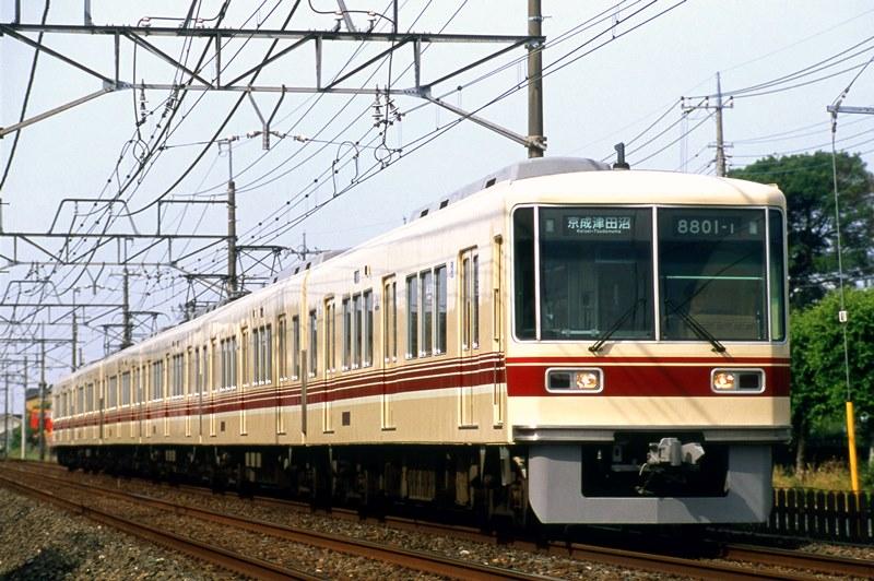 2007年6月4日 八柱~常盤平にて (3)