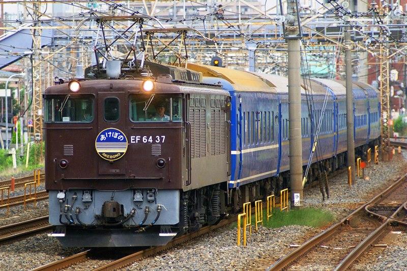 2009年7月4日 南浦和にて