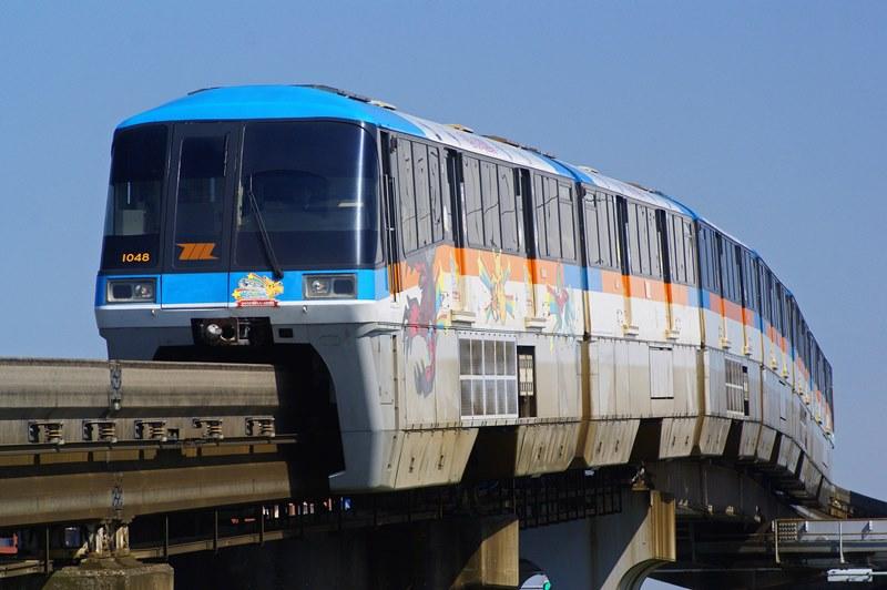 2014年9月12日 整備場~天空橋にて (12)