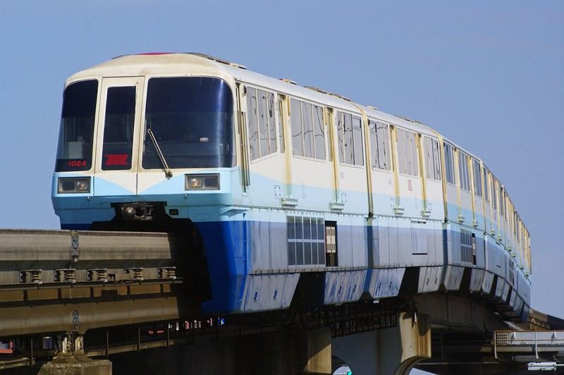2014年9月12日 整備場~天空橋にて (14)