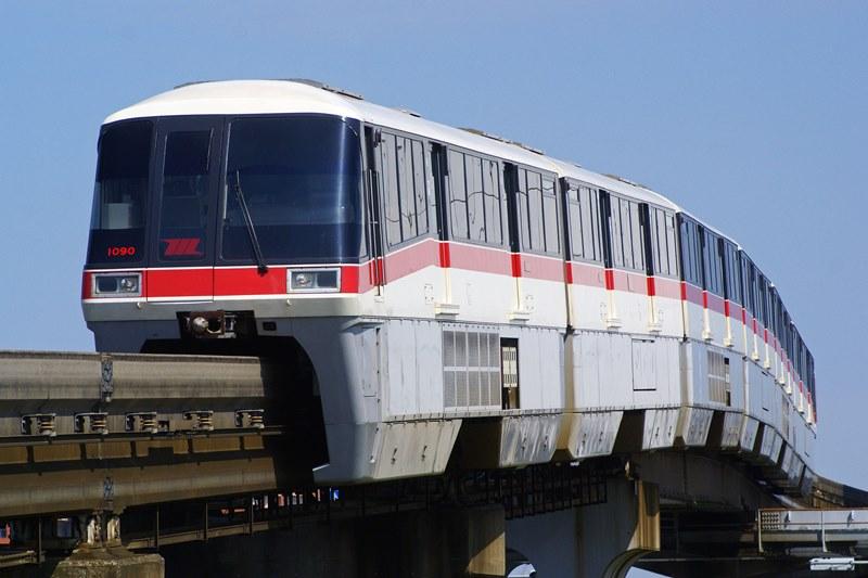 2014年9月12日 整備場~天空橋にて (16)