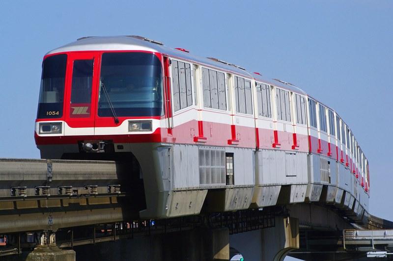 2014年9月12日 整備場~天空橋にて (17)