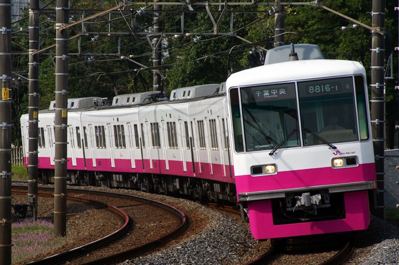 2014年9月16日 八柱~常盤平にて (5)