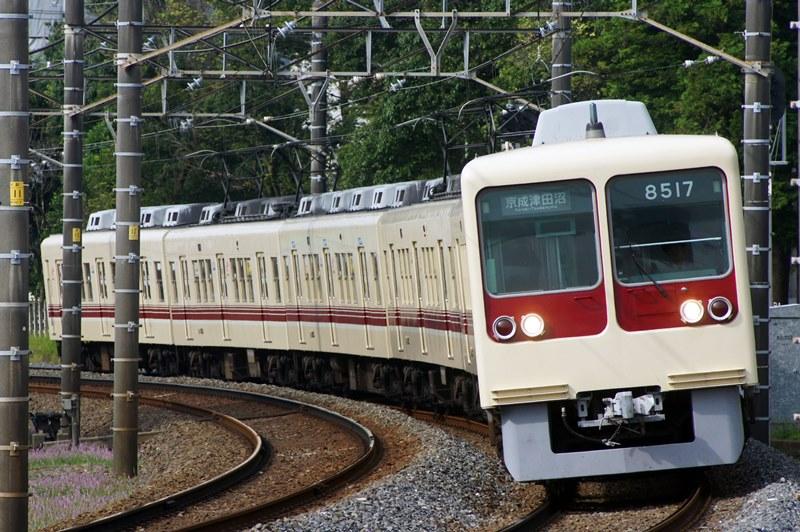 2014年9月16日 八柱~常盤平にて (3)