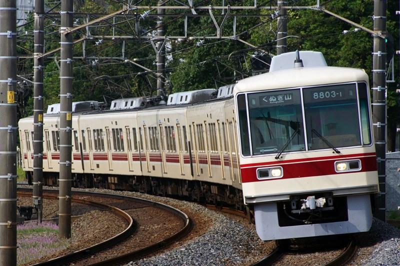 2014年9月16日 八柱~常盤平にて (4)