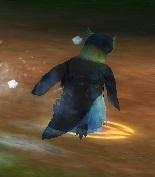 まんまペンギン