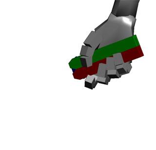 バタフライナイフ1