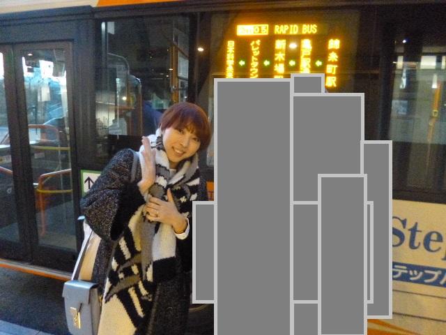MIKIKO先生との2ショットなんて夢のようです
