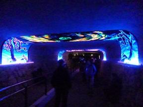 天空のタイムトンネル