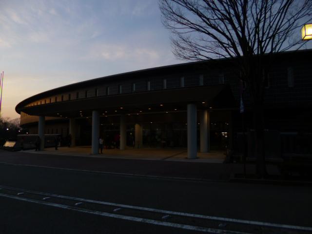 大阪からバイクとばして300km 金沢に到着です