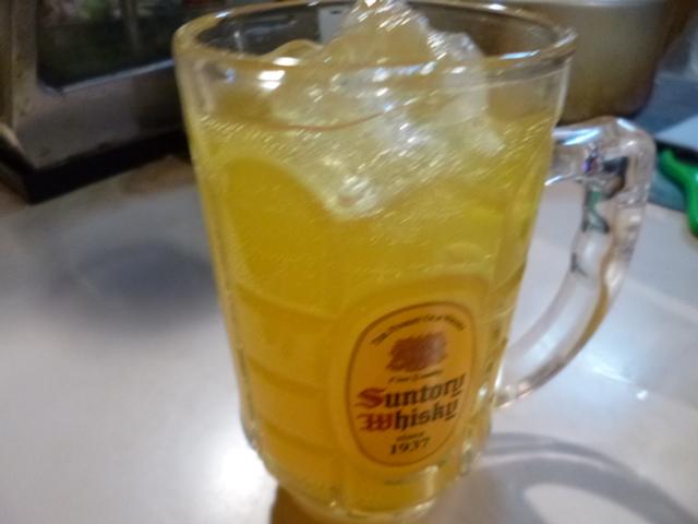 三ケ日オレンジの代わりに普通のオレンジジュースでも代用できそうです