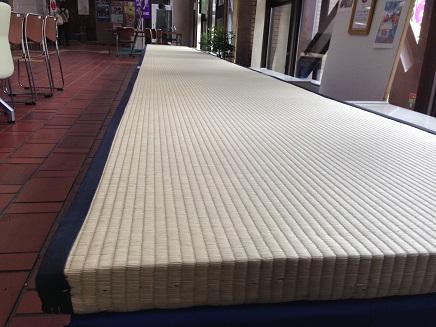 4302014日本一長い畳S