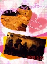 2014.2.23 Tango Cafe Ace 2nd