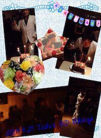 2014_4_29_Toshi's BD Milonga in clubTOSHI