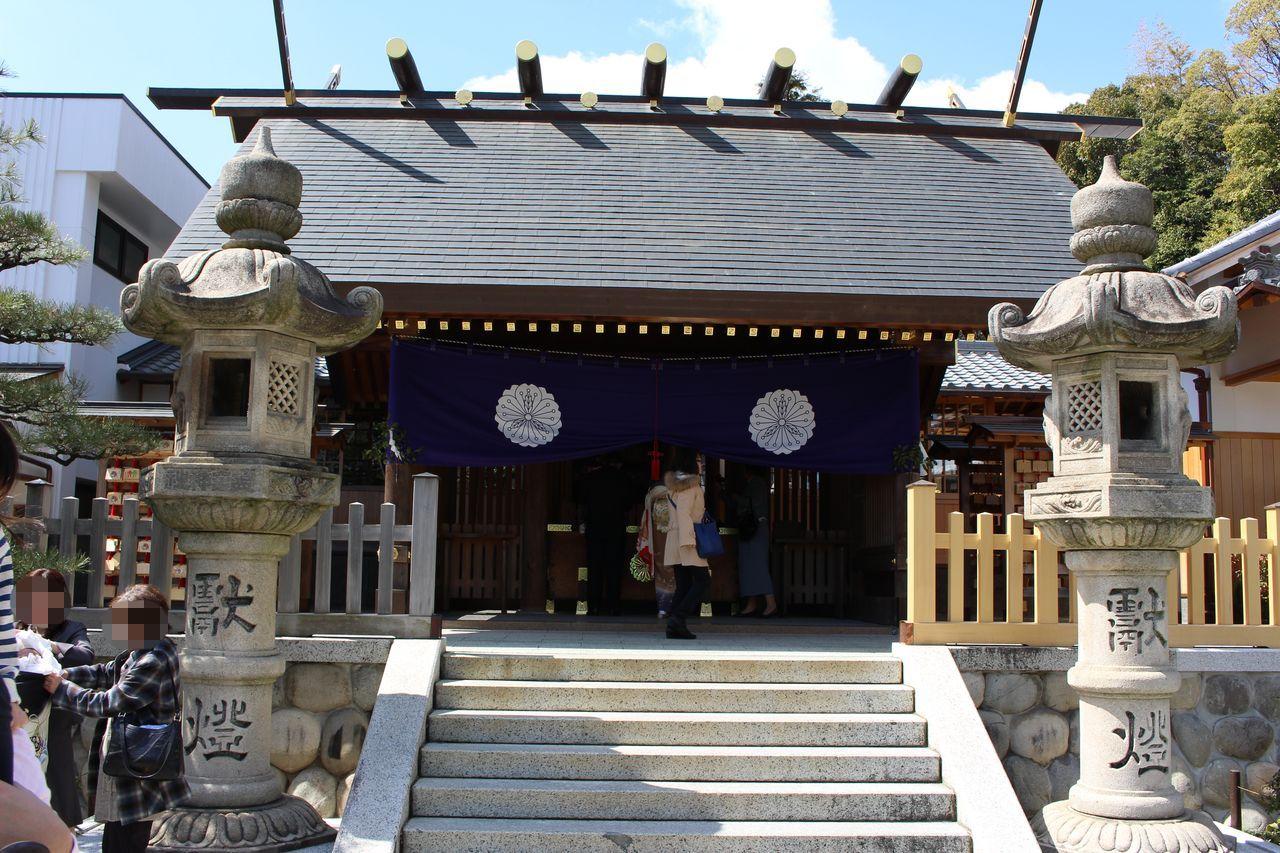 塩竈神社-2