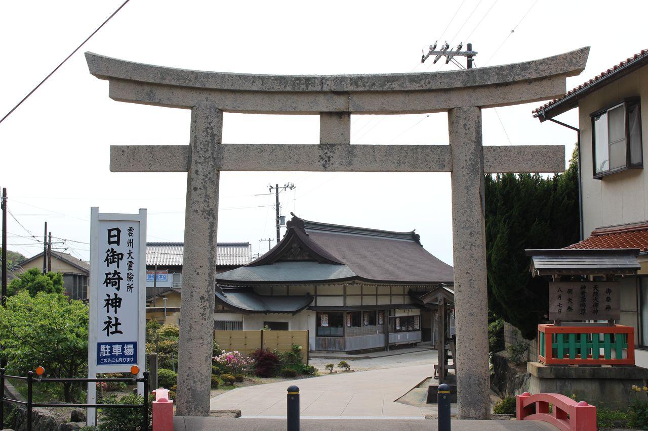日御碕神社-3