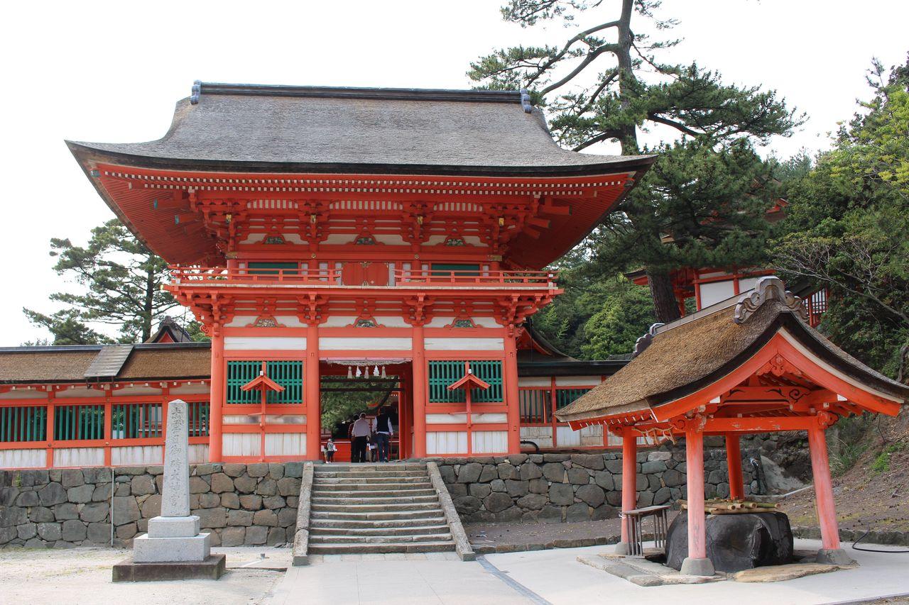 日御碕神社-7