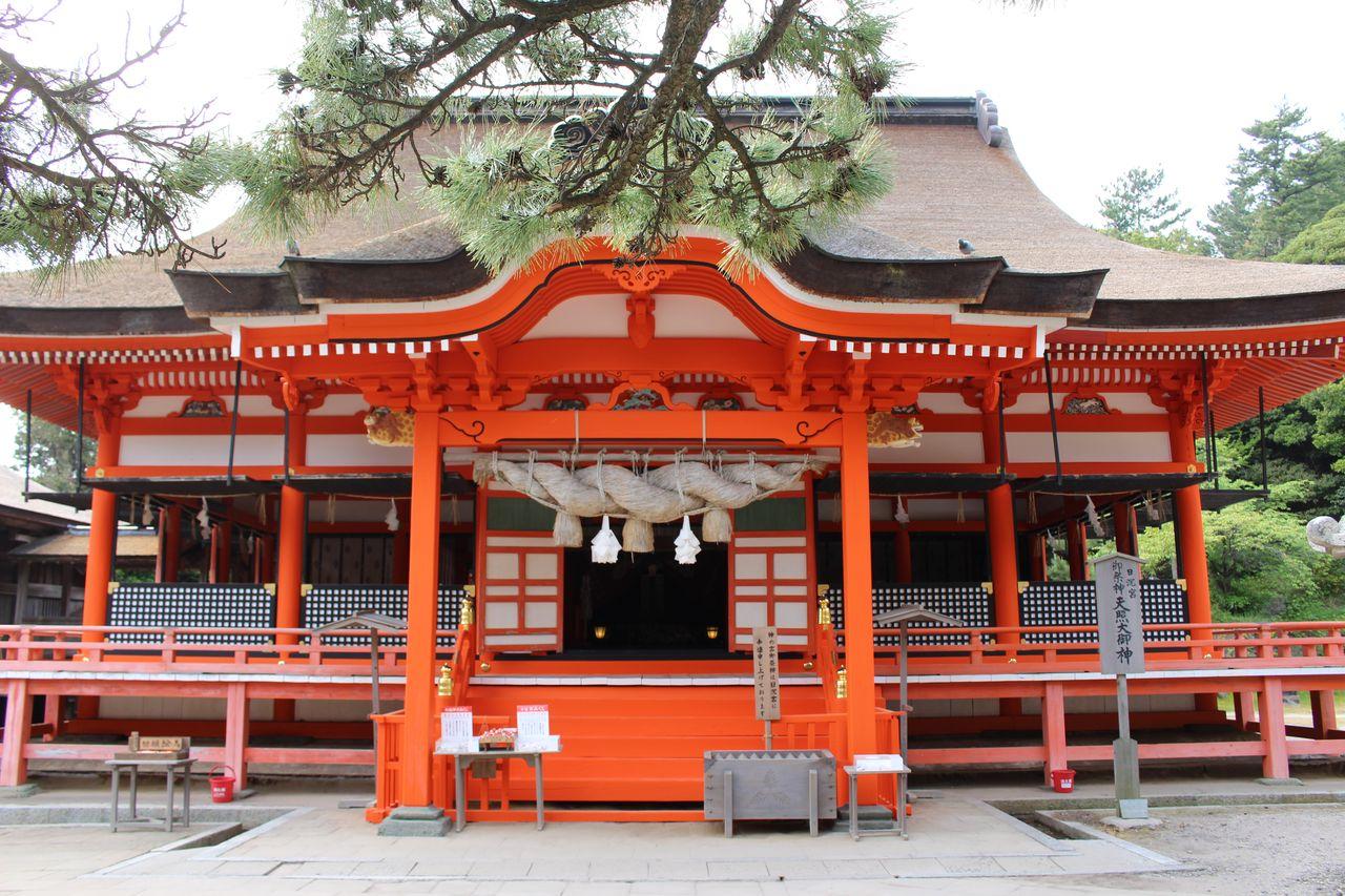 日御碕神社-1