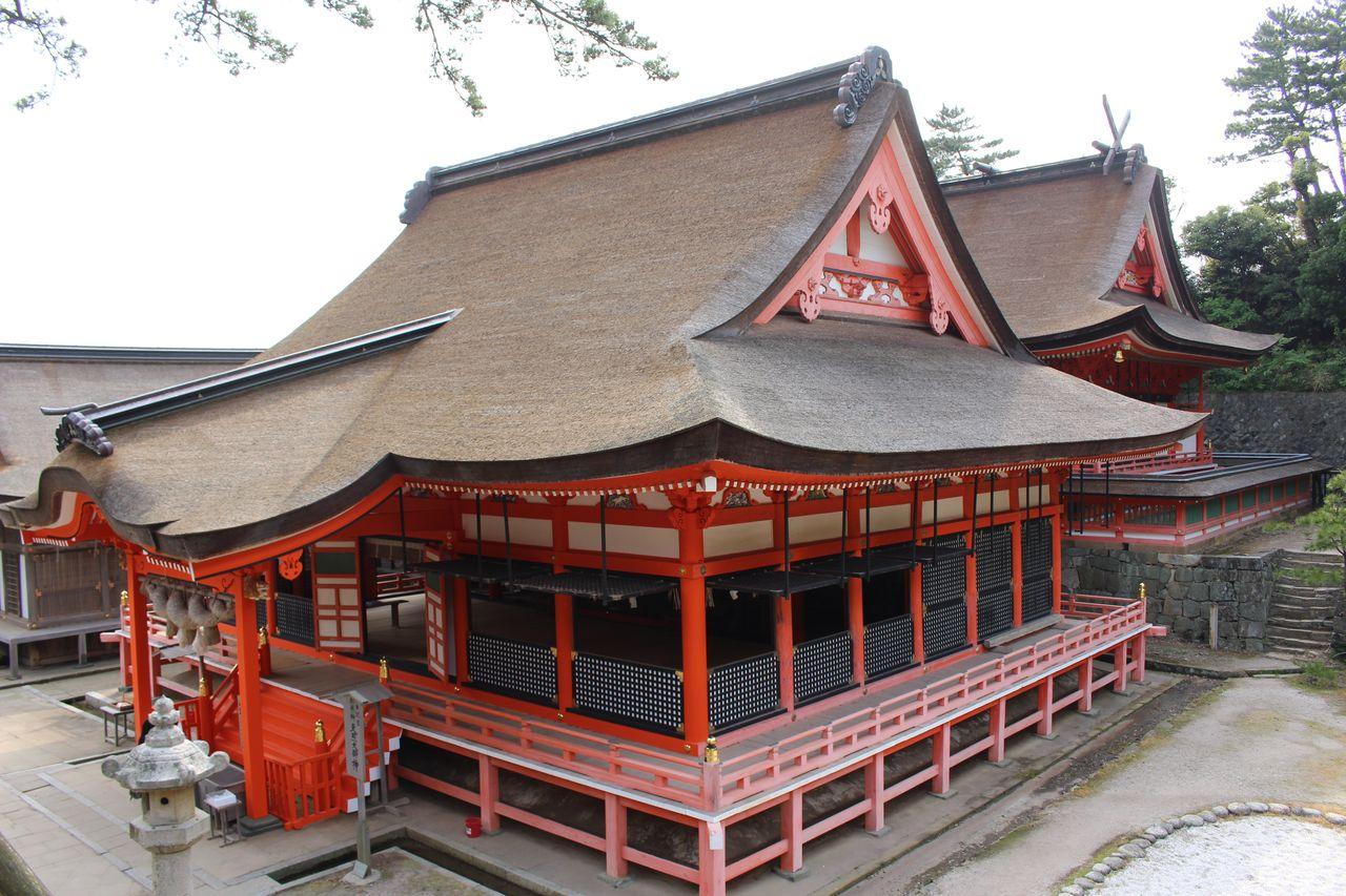 日御碕神社-11
