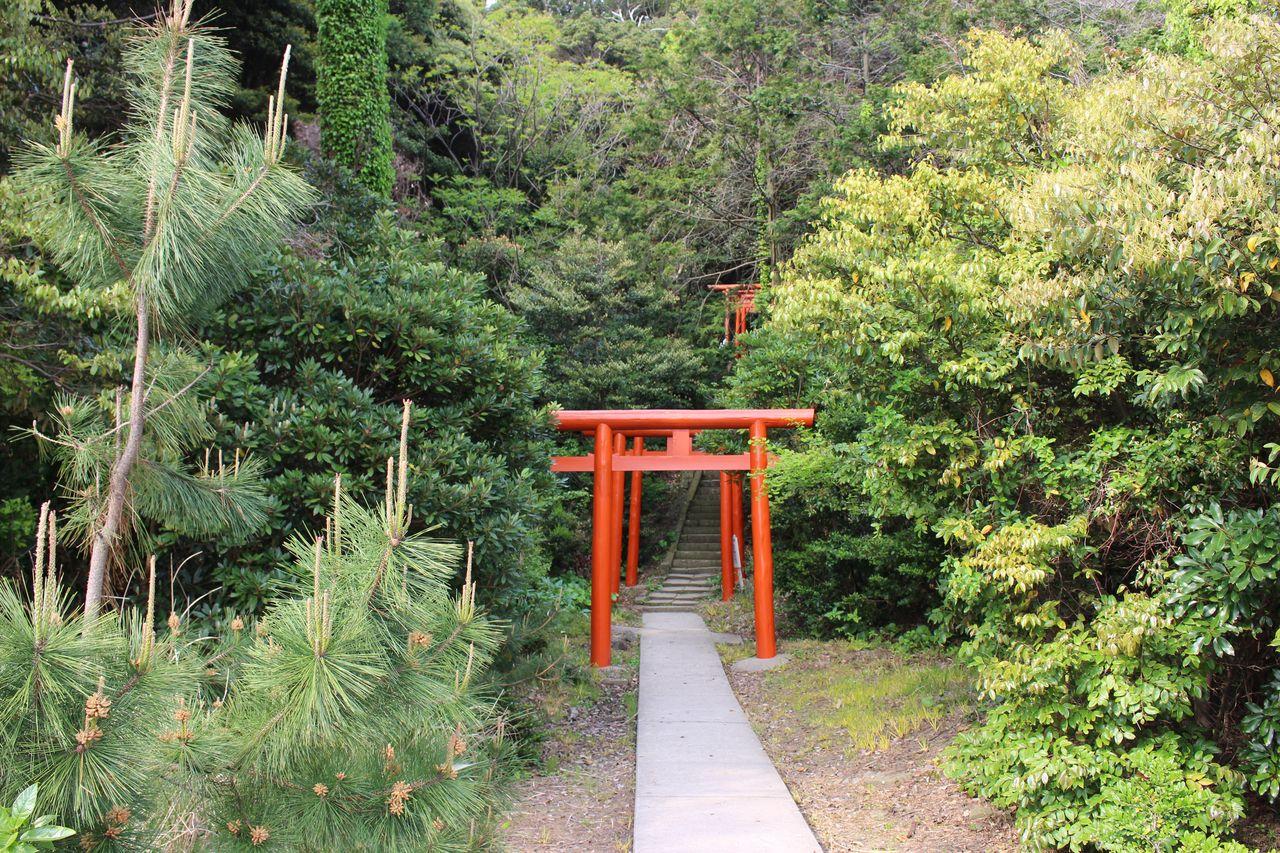 日御碕神社-13