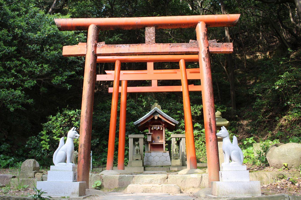 日御碕神社-14
