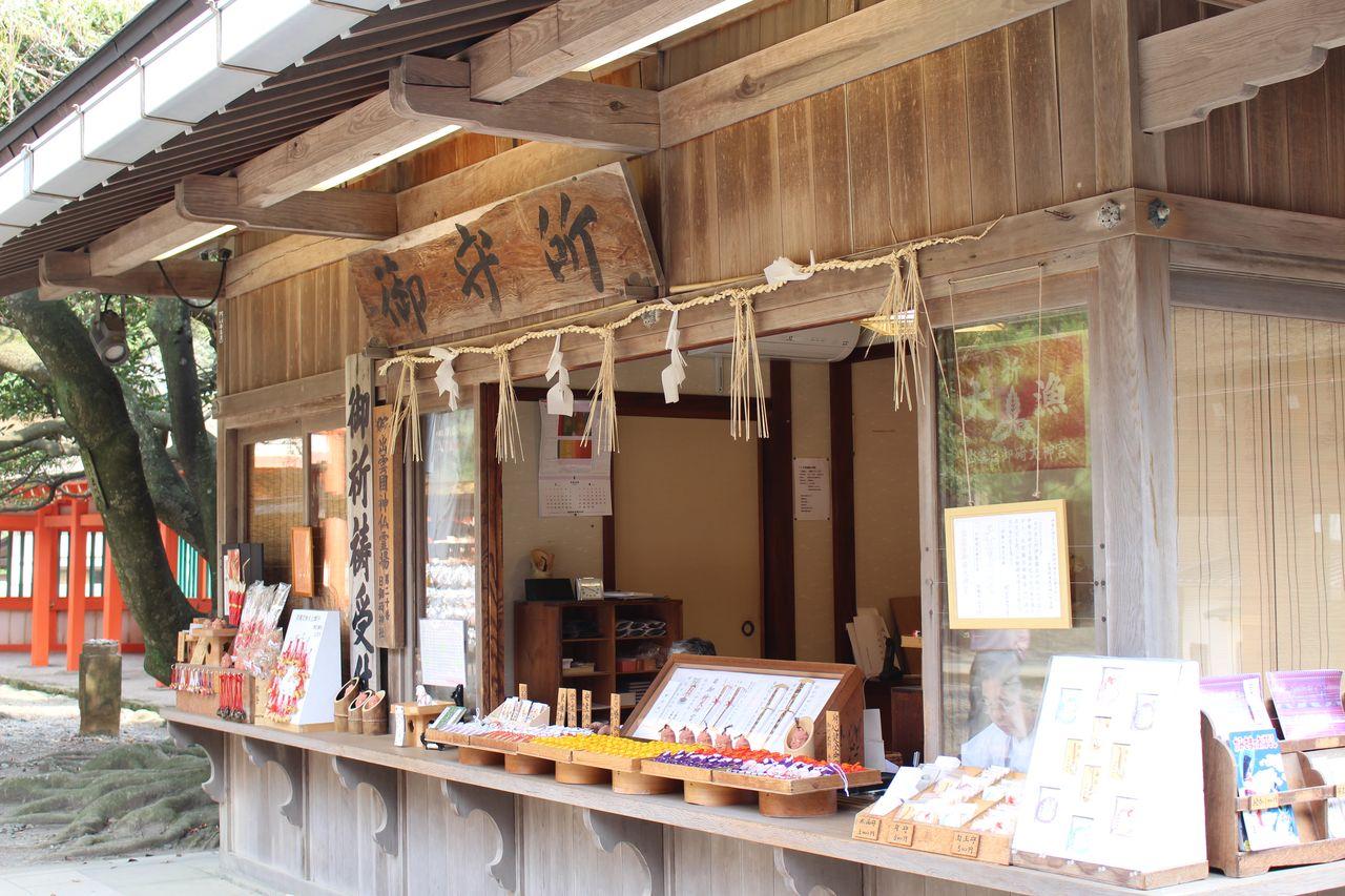 日御碕神社-15