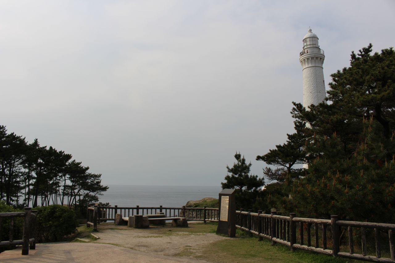 日御碕灯台-8