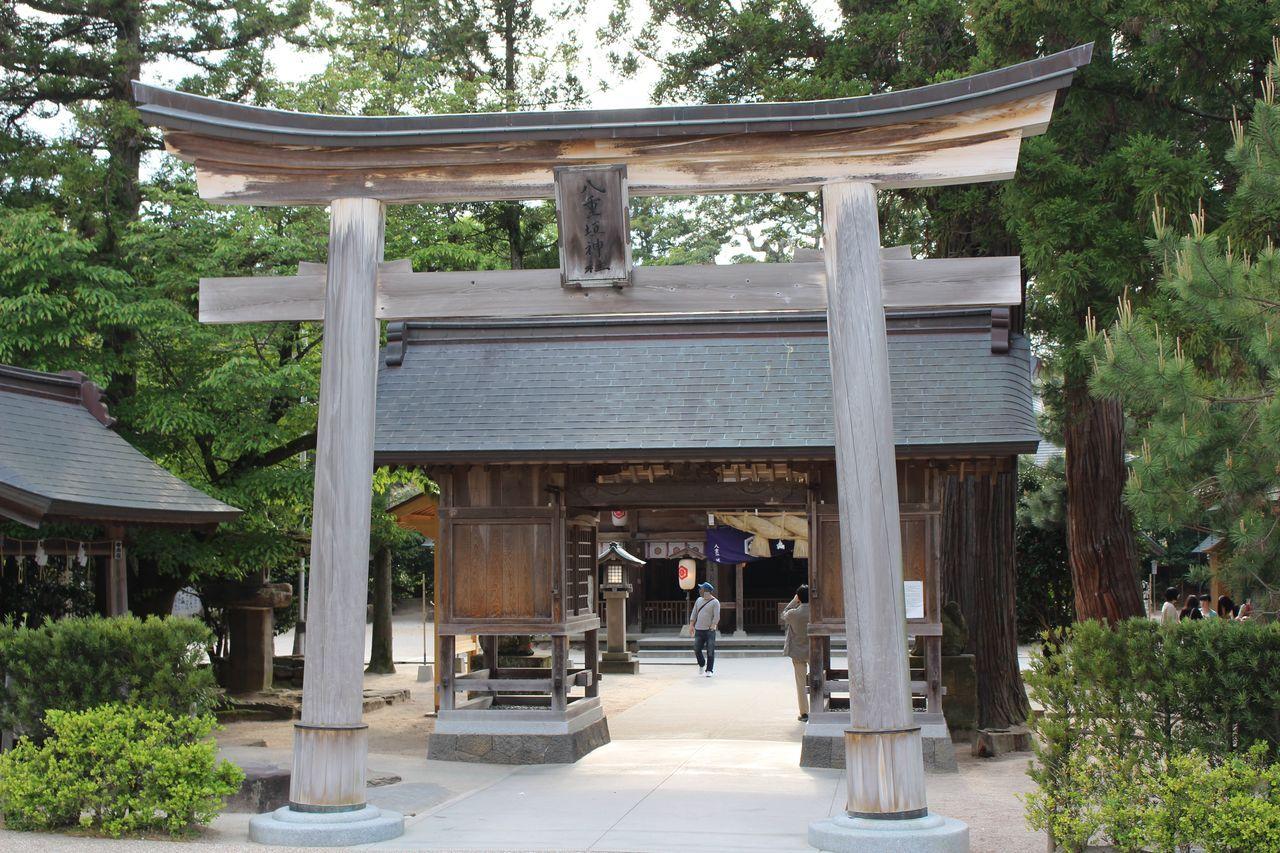 八重垣神社-7