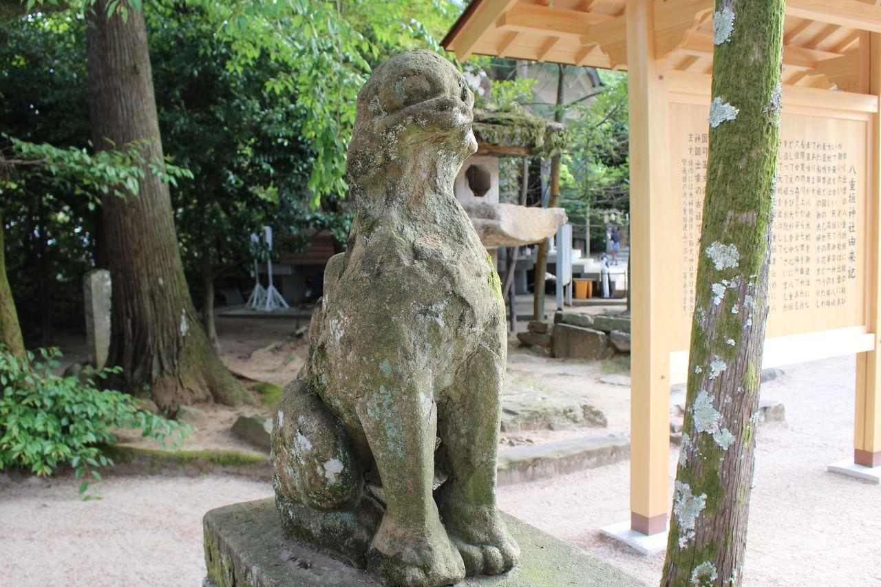 八重垣神社-13
