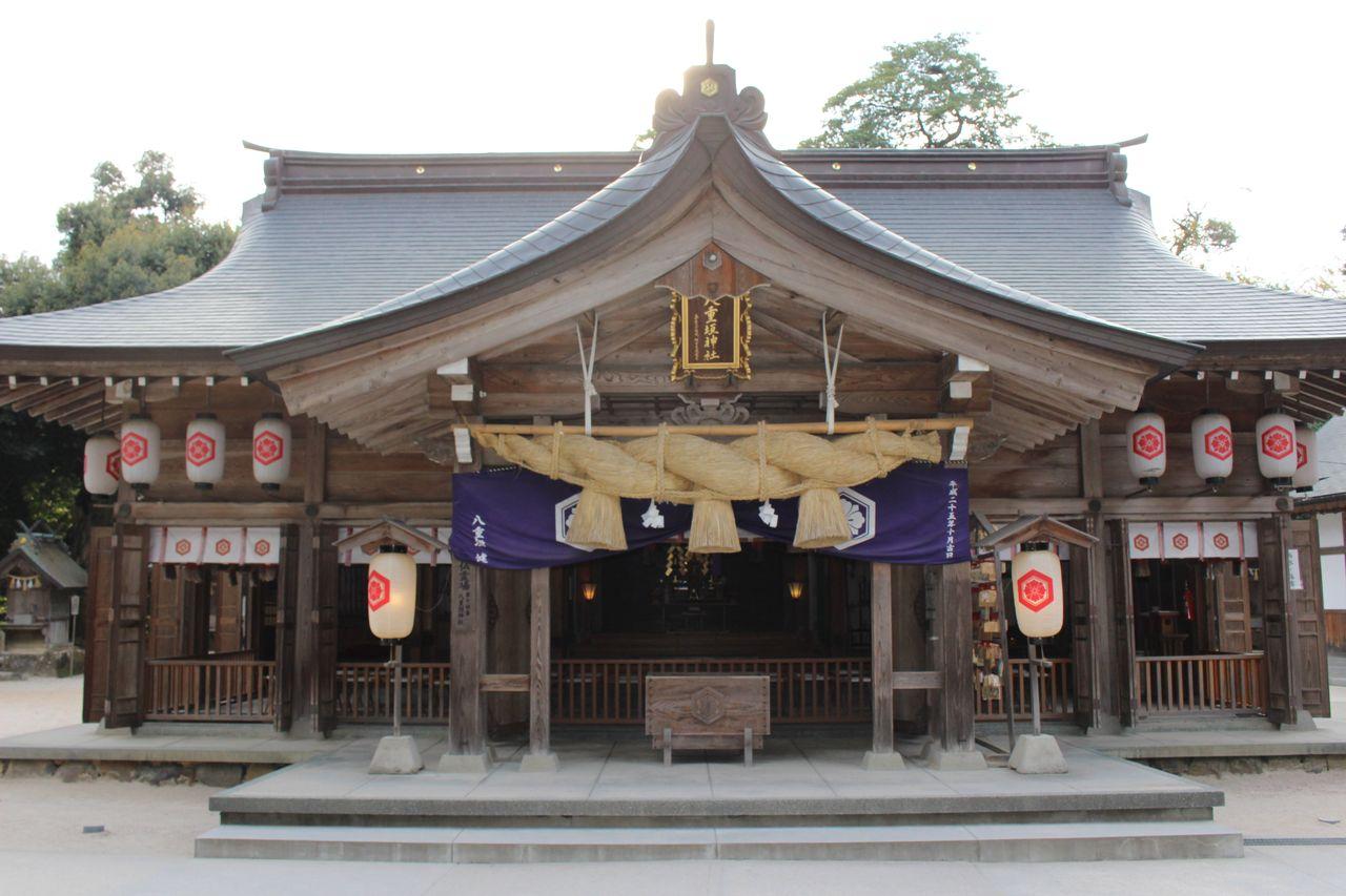 八重垣神社-1
