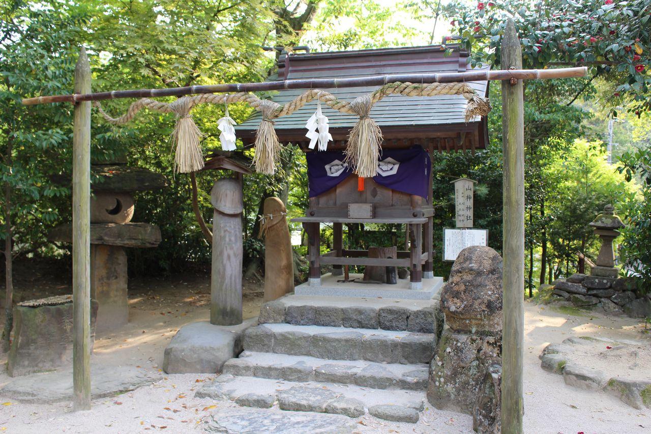 八重垣神社-2