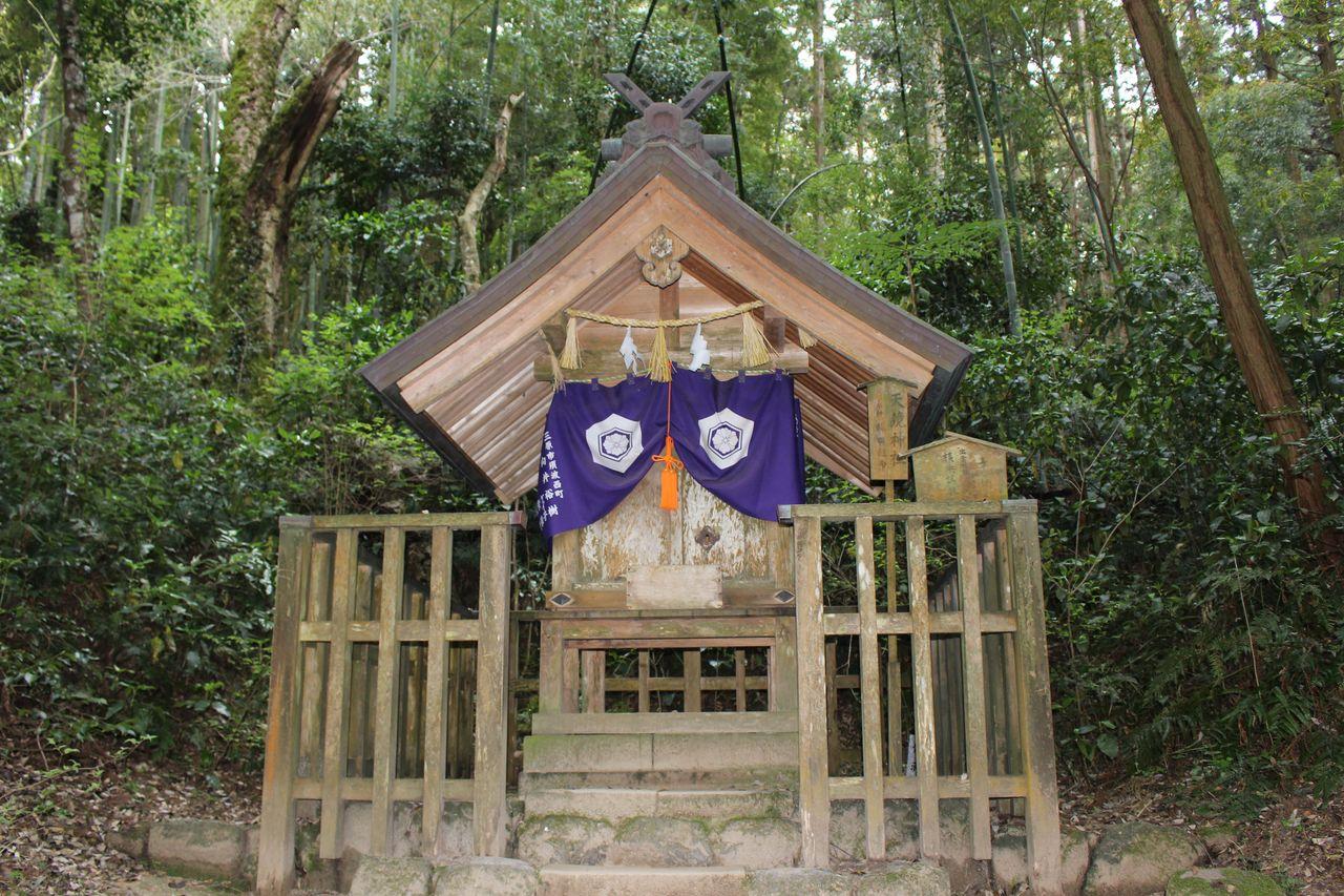 八重垣神社-35