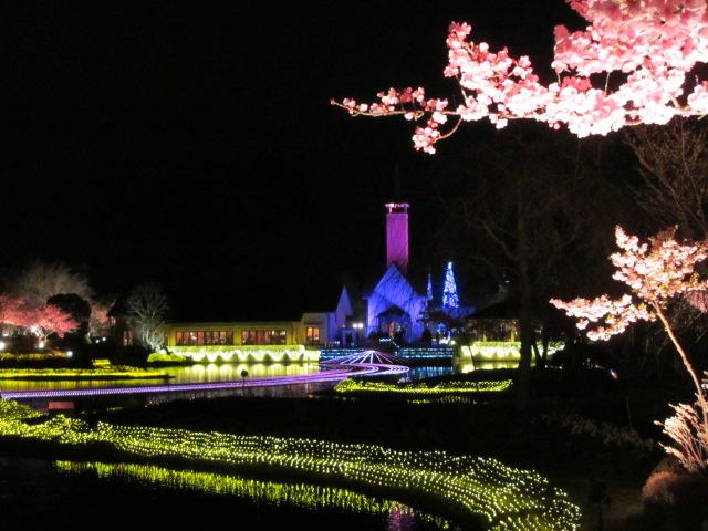 なばなの里2014-37