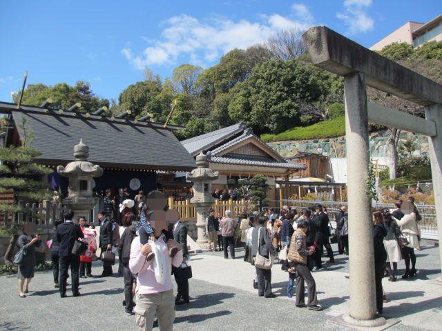 塩竈神社-14