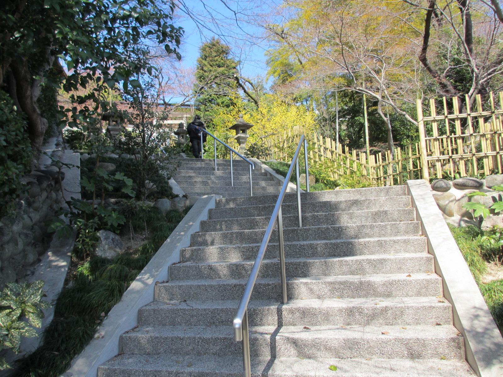 塩竈神社-21