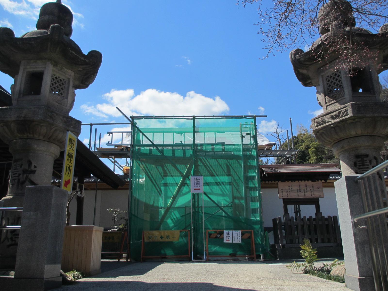 塩竈神社-19