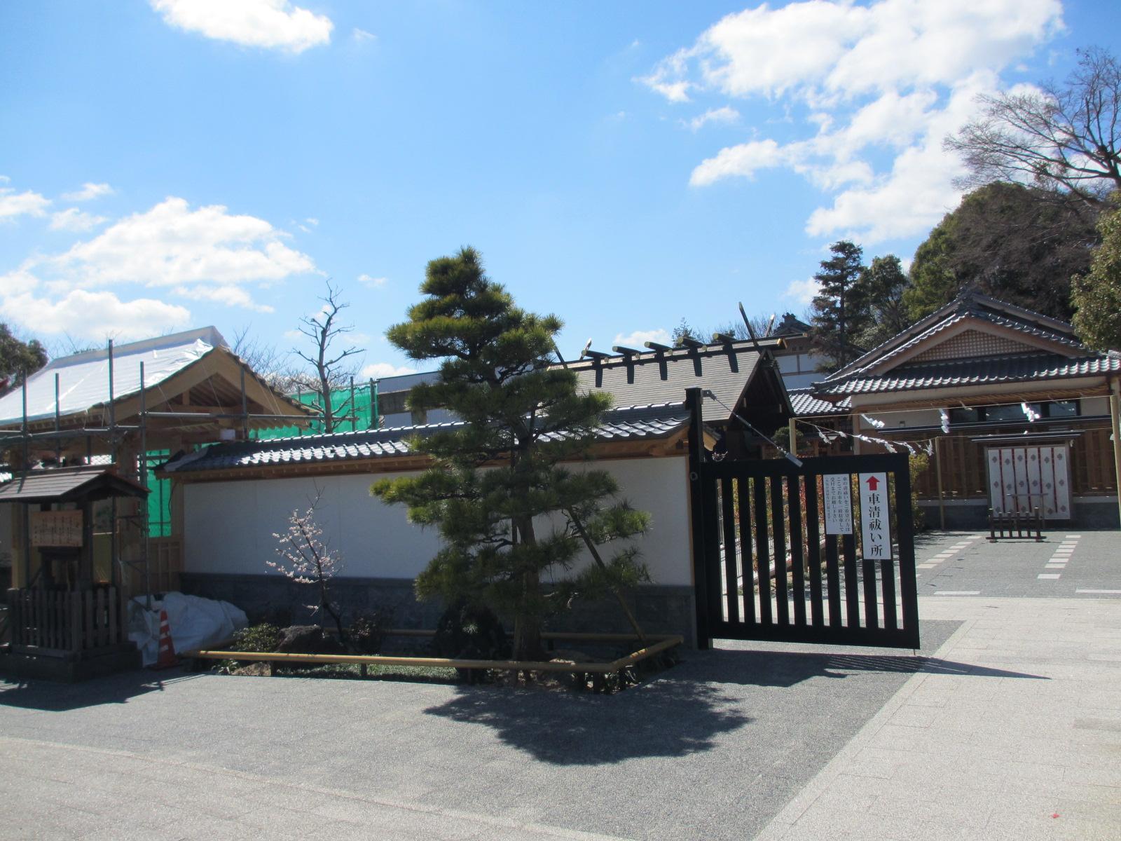 塩竈神社-17