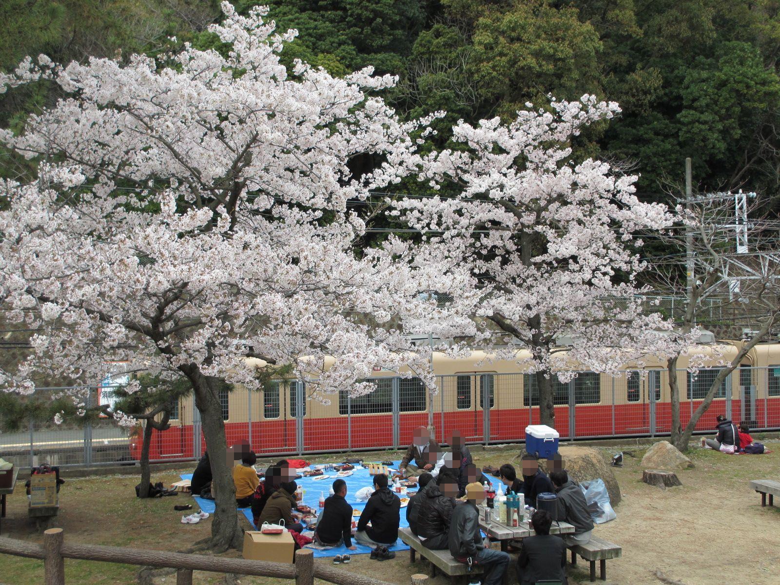須磨浦公園-4