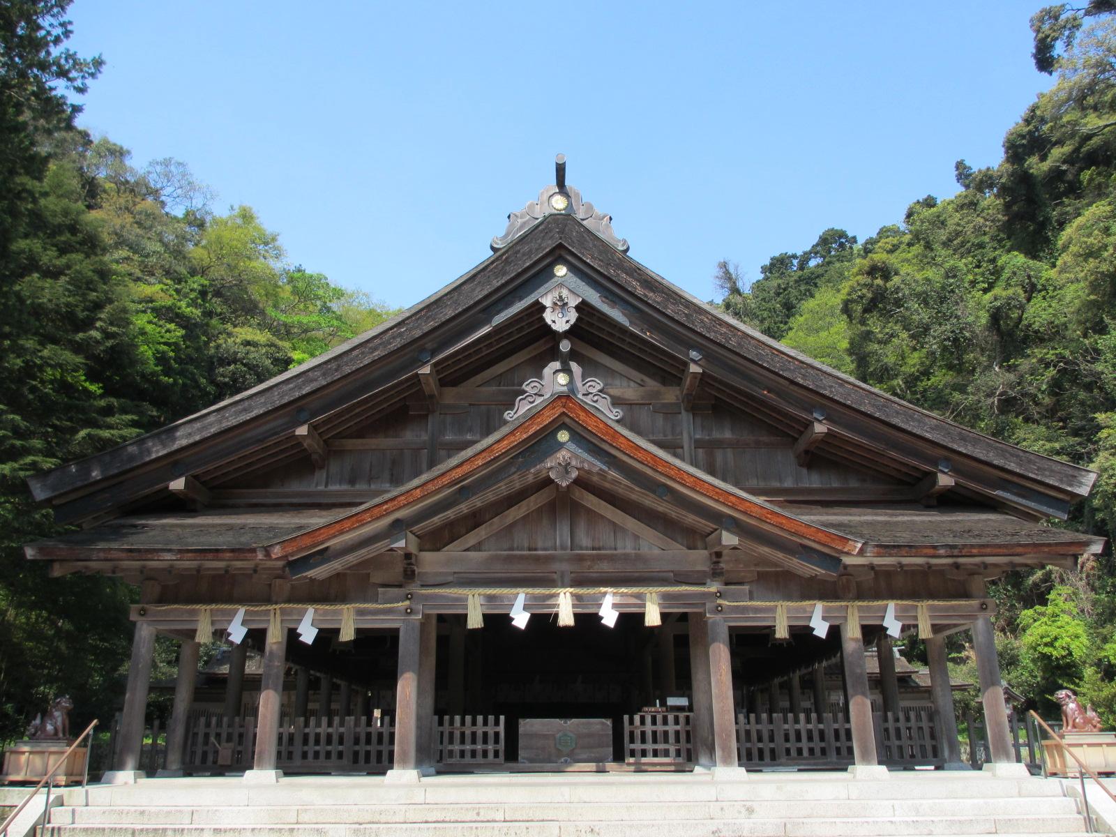 美保神社-2