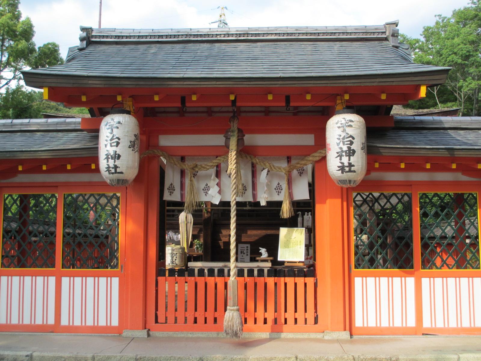 宇治神社-2