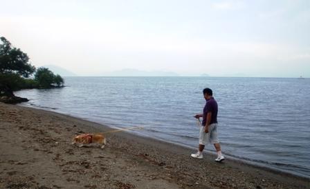 琵琶湖 1