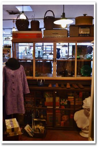 Antiques 道具屋