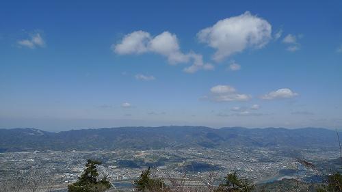 20140308 33 山頂からの眺め