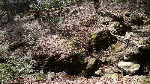 20140308 36 田代峠コース