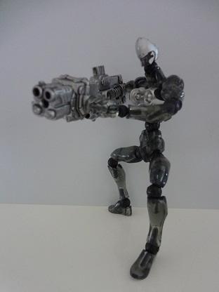 バロン武装