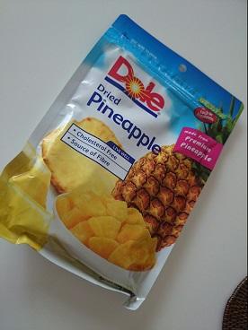 パイナップルDOLE